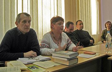 Методологічний семінар для педагогів