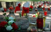 У Харкові вшанували репресованих польських офіцерів
