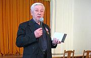 Prezentacja książki Andrzeja Amonsa