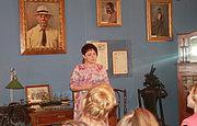 Лекція у Музеї видатних діячів української культури
