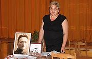Співробітники Заповідника взяли участь у відкритті виставки «Розстріляне відродження: художники-бойчукісти»