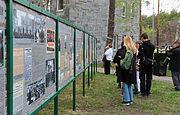 Открытие выставки «Расстрелянная элита: Быковнянское измерение»