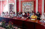 Науковці Заповідника взяли участь у конференції, присвяченій Великому терору