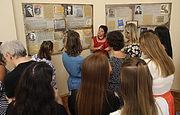 Выставка «Слово, оборванное в Быковне» открылась в Одессе