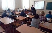 Лекція для вчителів історії