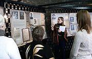 Выставка «Слово, оборванное в Быковне» пройдет в Шепетовке