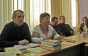 Методологический семинар для педагогов