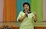 Лекція у Вишгородській школі «Сузір'я»