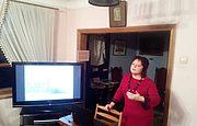 Открытая лекция в Доме-музее Тараса Шевченко