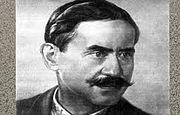 VASIL VERKHOVINETS - EXECUTED STAR OF UKRAINIAN THEATER