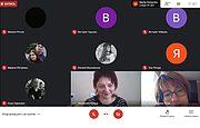 Онлайн-лекція «Видатні українські діячі, поховані у Биківні»