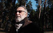 Польський режисер Ян Кідава-Блонський з візитом у Биківні