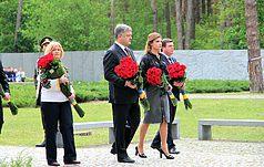 День памяти жертв политических репрессий в Быковне