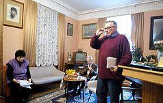 Міжнародна конференція «Корифеї української літератури і науки»