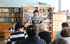 Лекторий Заповедника в Вышгороде