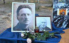 Памятное мероприятие, посвященное Михаилу Бойчуку и репрессированным бойчукистам