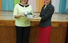 Лекція у Вишгородській школі
