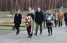 Візит Держсекретаря Канцелярії президента Республіки Польща