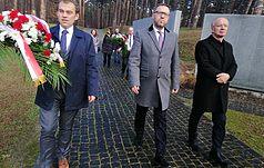 Візит заступника директора Польського інституту національної пам'яті