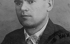 Страницами Быковнянского мартиролога: Иван Кривонос