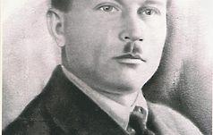 Сторінками Биківнянського мартиролога: Йосип Луковський