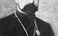 Сторінками Биківнянського мартиролога: архієпископ Костянтин (Костянтин Малюшкевич)